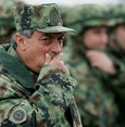 US rejects visa application by Serbian army chief
