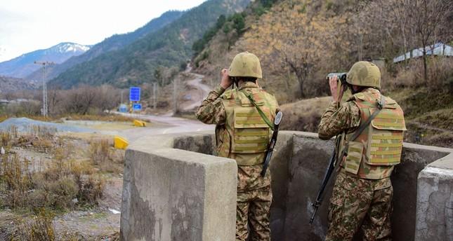 4 قتلى في تجدد الاشتباكات على الحدود بين الهند وباكستان