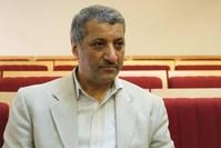 غلام علي رجائي مستشار رفسنجاني السابق