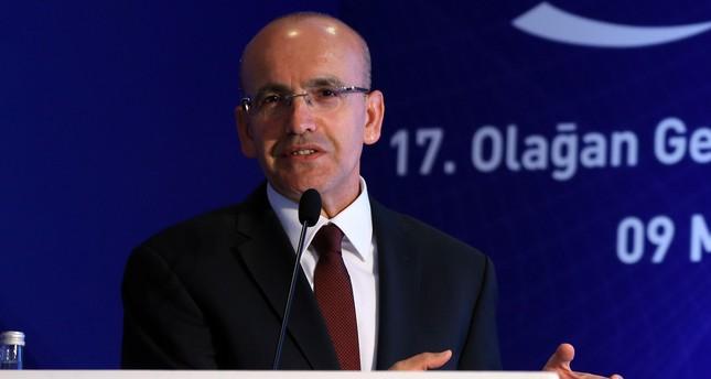 نائب رئيس الوزراء: تركيا استكملت عملية تبسيط السياسة النقدية