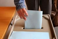 |Eine Wahlurne. (DPA)