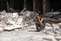 Syria's Assad air forces basically a 'criminal enterprise', US envoy says