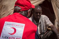 As hundreds of thousands of Somalis have been struggling to survive in the face of famine and drought, the Turkish Red Crescent has mobilized to offer them a lifeline. Having provided over a number...
