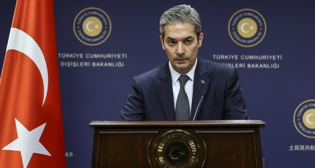 Türkei warnt Israel vor Armenier-Resolution