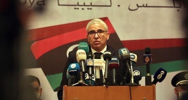 وزير الداخلية الليبي: روسيا أرسلت مقاتلات إلى حفتر