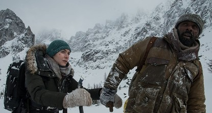 pbThe Mountain Between Us/b/p  pDirected by Hany Abu-Assad, The Mountain Between Us will be available to moviegoers this week. Written by J. Mills Goodloe, the film stars Idris Elba and Kate...