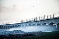 Mehrere Tote bei Zugunglück in Dänemark