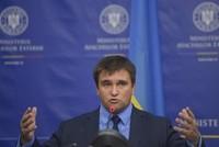 Turkey-Ukraine relations 'extremely well,' Ukrainian FM says