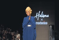 Halima Aden: Pioneer of modest fashion