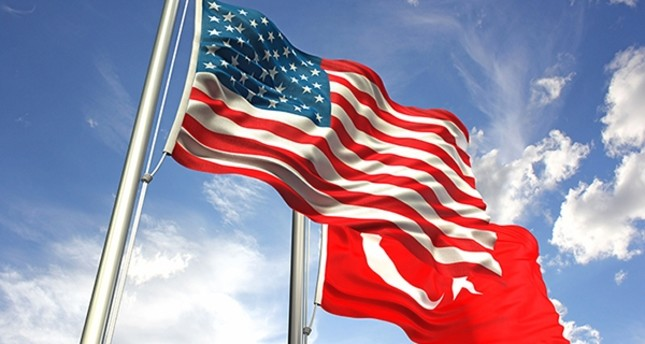 اجتماع تركي أمريكي بأنقرة لبحث التعاون الجنائي بين البلدين