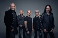Legendary heavy metal band Uriah Heep to perform at Zorlu PSM