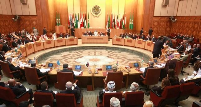 مشاورات في أروقة الجامعة العربية حول توقيت عودة سوريا إليها