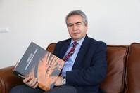 أوجال أوغوز رئيس اللجنة الوطنية لمنظمة اليونسكو في تركيا