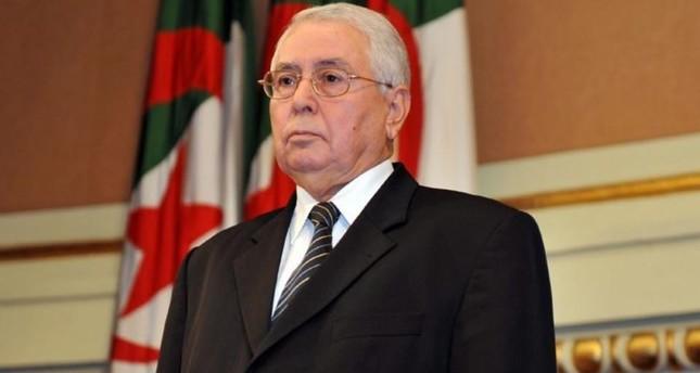 الرئيس الجزائري المؤقت يعين محافظا للبنك المركزي ومديرا جديدا للجمارك