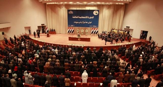 Irakisches Parlament lehnt KRG-Unabhängigkeitsreferendum ab