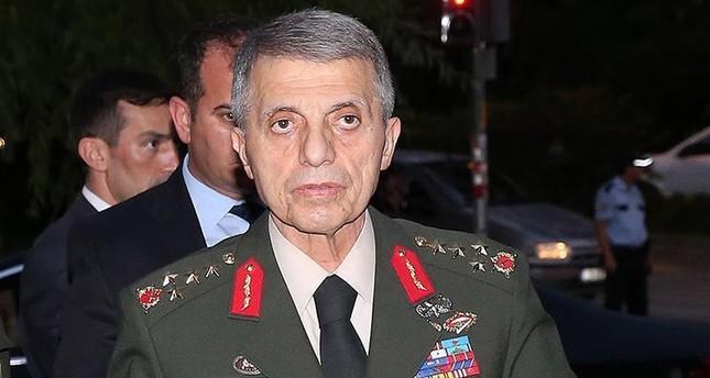 قائد قوات الدرك في شهادته: الانقلابيون عاملوني أسوء مما يعامل العدو أسراه