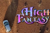 In another's skin with South African film 'High Fantasy'