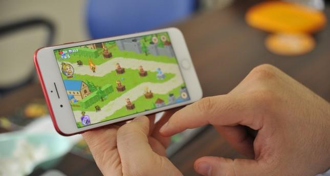 تركيا تعزز تواجدها في قطاع صناعة الألعاب الرقمية عالمياً