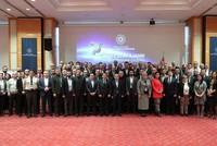 Ведущие турецкие ученые обсудили национальное космическое агентство страны