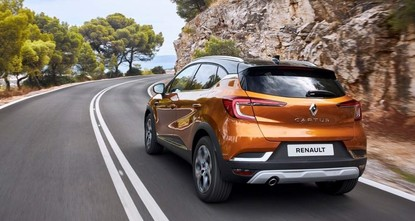 Renault's hybrid engines to be produced in Bursa plant