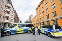 Sweden plans to tighten terror laws after Stockholm truck attack