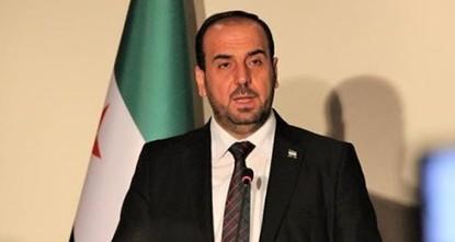 المعارضة السورية ترفض الجلوس مع ي ب ك الإرهابي على طاولة المفاوضات
