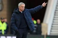 Mourinho's Spurs pose challenge for Liverpool