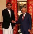 Turkey praises Pakistan for cooperation against FETÖ terror