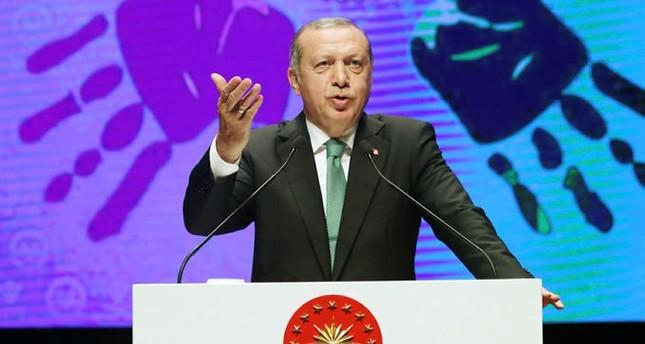 أردوغان: لا بد من تفعيل دور المساجد وجعلها مفعمة بالأنشطة طوال الوقت