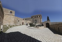 Ottoman citadel in Tunisia bears witness to time