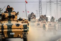 Hatay governor refutes claims that Turkish army will be deployed to Syria's Idlib