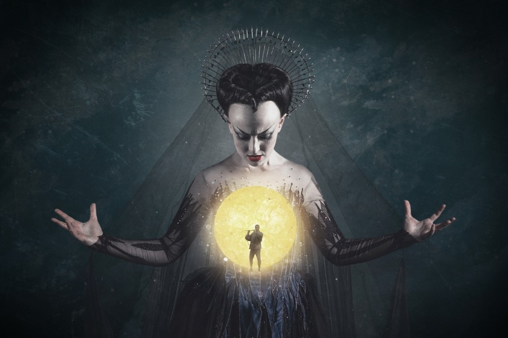 Mozart's opera ,The Magic Flute, will be shown as part of the Royal Opera Screenings.