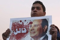 Egypt's el-Sissi regime under fire over human rights records
