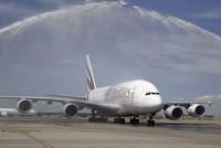 Emirates cuts flights to US after Trump visa ban