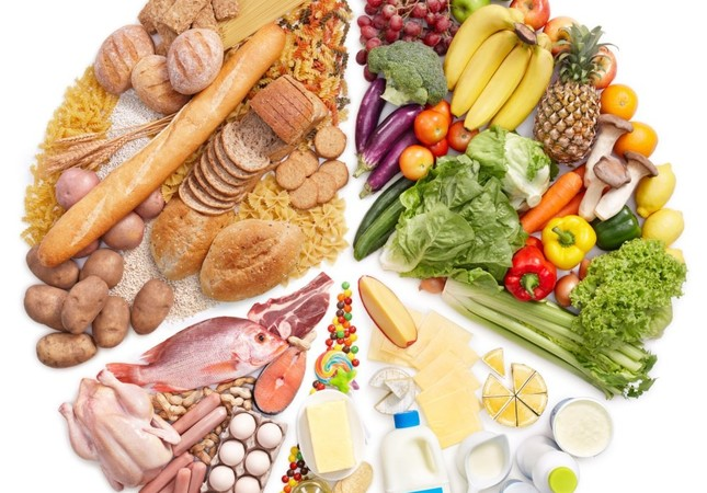 Expert tips for a balanced, healthy Ramadan diet