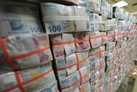 Washington talks, Chinese growth turn tide for Turkish lira
