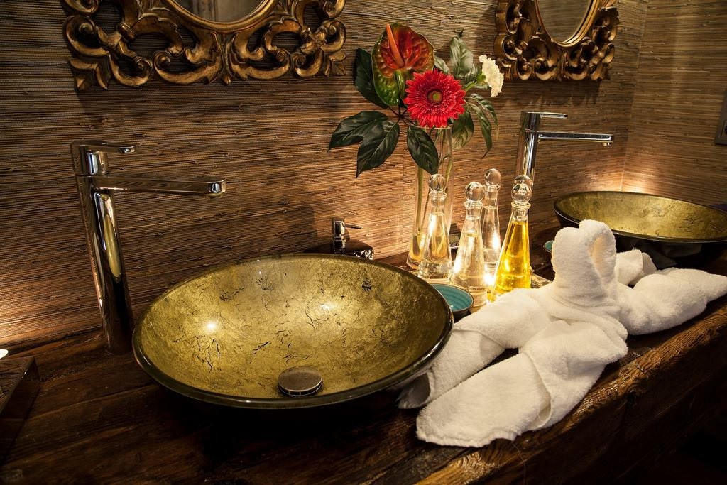 Replenish yourself at Turkey's top 10 spa centers