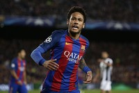 Barca's Neymar to stand trial in Spain over fraud, corruption