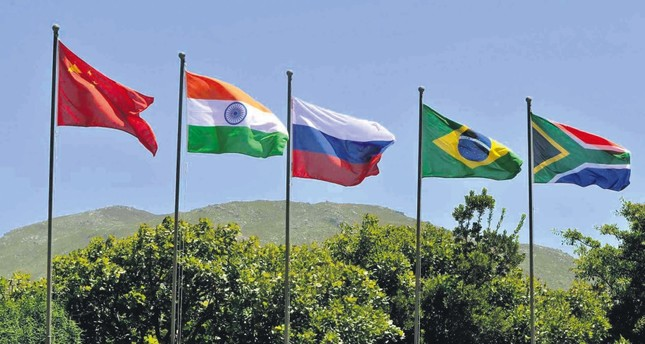 BRICS countries view Turkey as strategic partner, leader in region, South African envoy says
