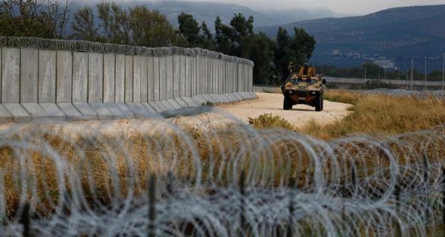 تركيا تدشن المرحلة الأولى من بناء جدار على حدودها مع إيران