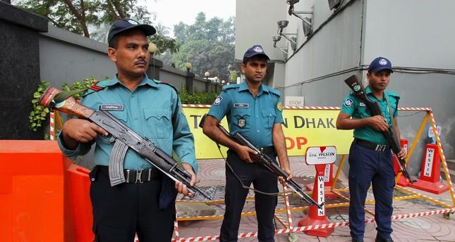 الشرطة البنغالية: قتلى وجرحى في هجوم مسلح على مسجد