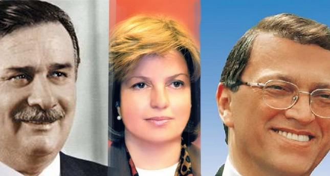 رؤساء وزراء سابقون يهنئون أردوغان بالتصويت لصالح التعديلات الدستورية