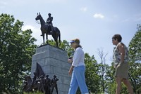 Addressing Gettysburg's Confederate monuments