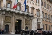 Türkei verurteilt Völkermord-Antrag von Italien