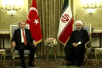 The relationship between Turkey and Iran goes way back in history and is characterized by a complex mix of rivalry, cooperation, dispute, agreement, war and peace. This complex mix is enriched by...