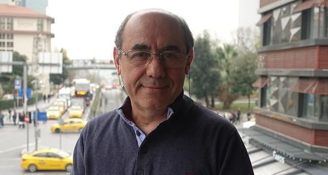 Iranian filmmaker Kamal Tabrizi (AA Photo)