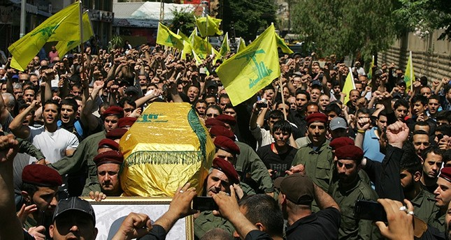 8 قتلى جدد من حزب الله اللبناني في سوريا
