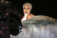Lady Gaga cancels European concerts citing 'severe pain'
