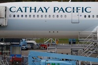 Cathay Pacific says data of 9.4M passengers exposed in hack