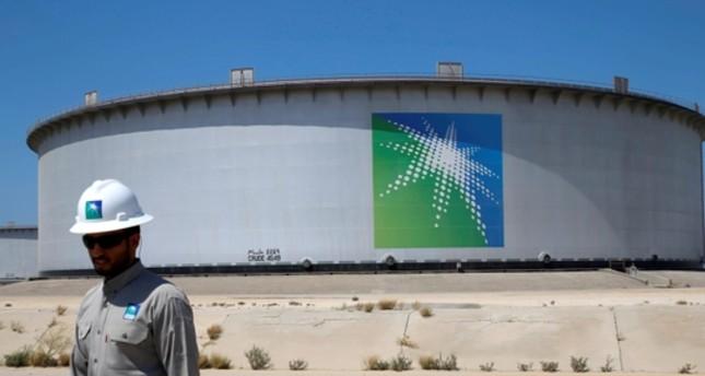 أرامكو السعودية تفقد أكثر من 80 مليار دولار من قيمتها السوقية